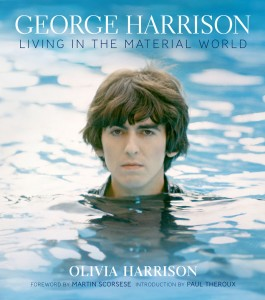 Articles George Harrison