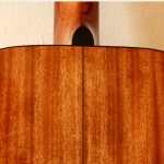 TD-M figured mahogany