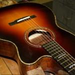 Randall Kramer Guitars