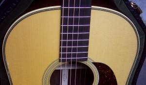 Martin D-28 Authentic 1931 Martin's Authentic Series