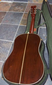 Martin D-28 Authentic 1931