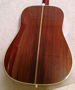 D-28 Authentic 1941 Madagascar rosewood