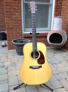 Martin D-28 Authentic 1941