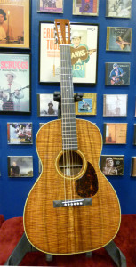 Martin 000-28K Authentic 1921