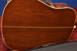 Martin D28 Authentic 1937 Madagascar rosewood