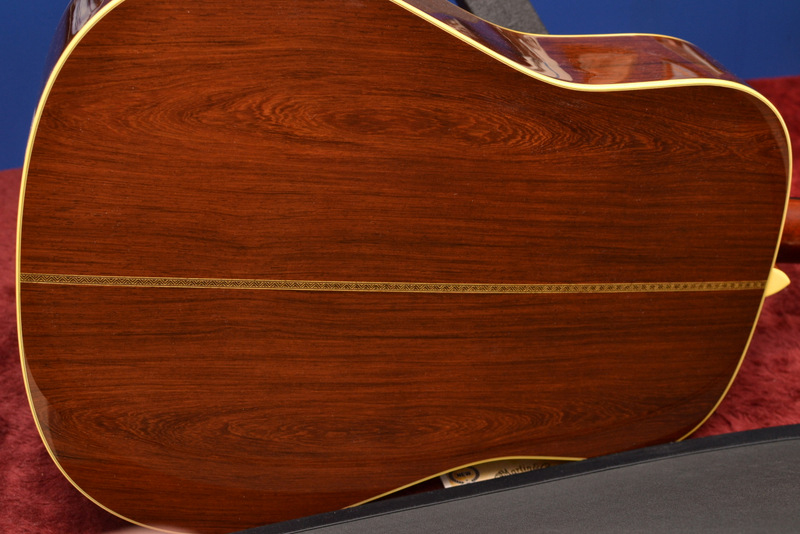Martin D 28 Authentic 1937 One Man S Guitar