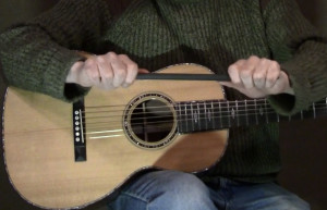Martin CS-00s-14 review onemanz.com