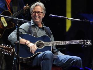 OM-ECHF Navy Blues Clapton Crossroads
