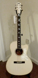 Collings C10 DLX full