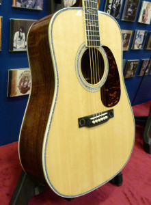Martin HD-35 CMF IV 60th side