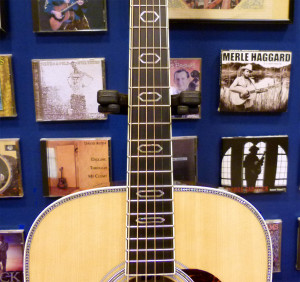 Martin HD-35 CMF IV 60th pearl