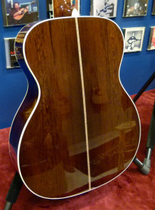 000-42 Authentic 1939 rosewood
