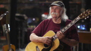 David Crosby Ballad of the Dreadnought