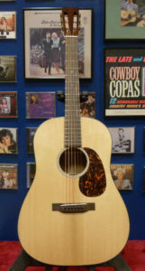 Martin D-1 Authentic 1931 Dreadnought