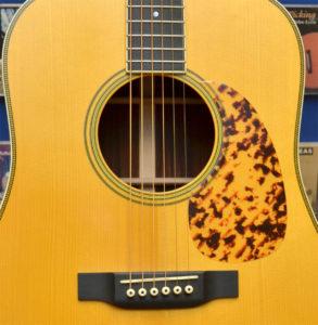 Martin CS Bluegrass 02 soundhole 2