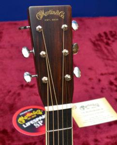 Martin CS Bluegrass 05 head 2