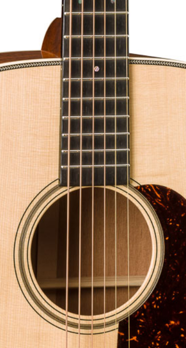 2017 Martin CS-D18 Outlaw-17 Winter NAAM d