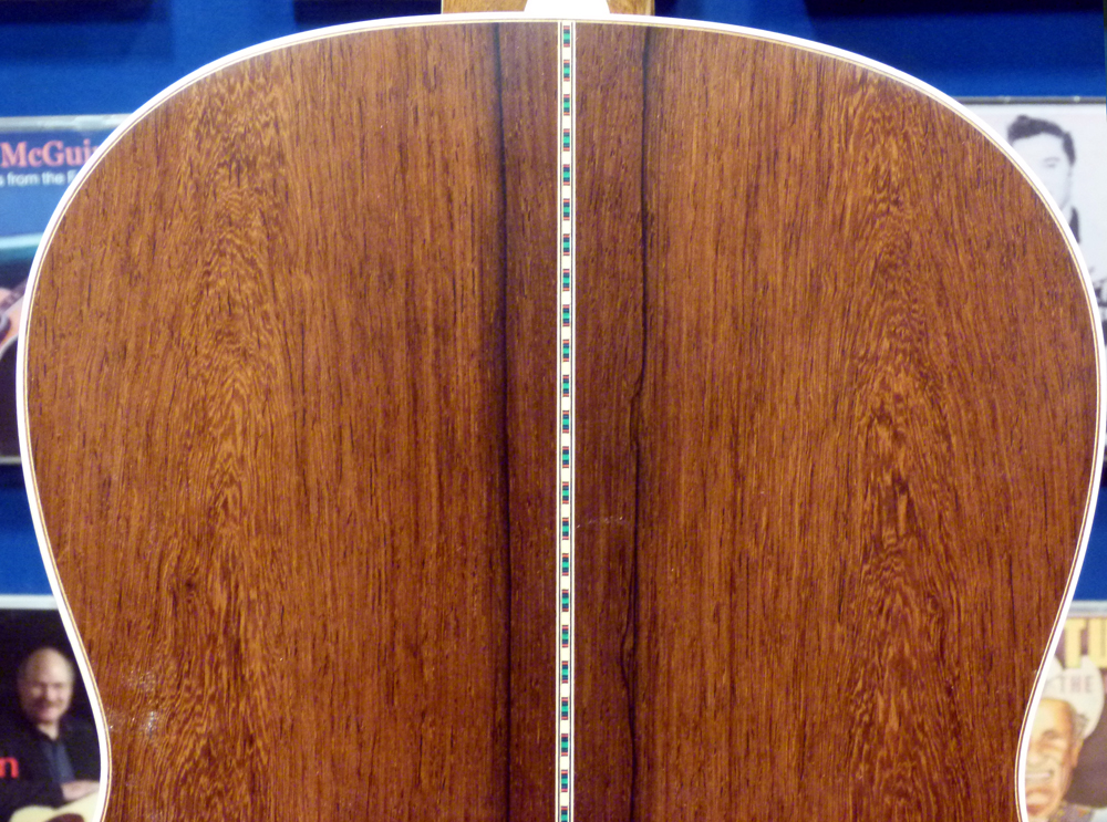 Martin 000-30 Authentic 1919 Madagascar rosewood s