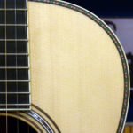 Martin 000-30 Authentic 1919 rt shldr