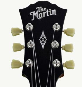Martin CEO-8.2 head