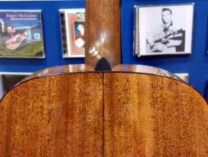 D-18 Jason Isbel mahogany