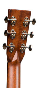Martin Standard Style 28 tuners