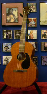 Martin 00-17 Authentic 1931 angeled