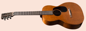 Martin 00-17 Authnetic 1931 review