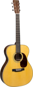 Martin 000-28 (2018) tuners