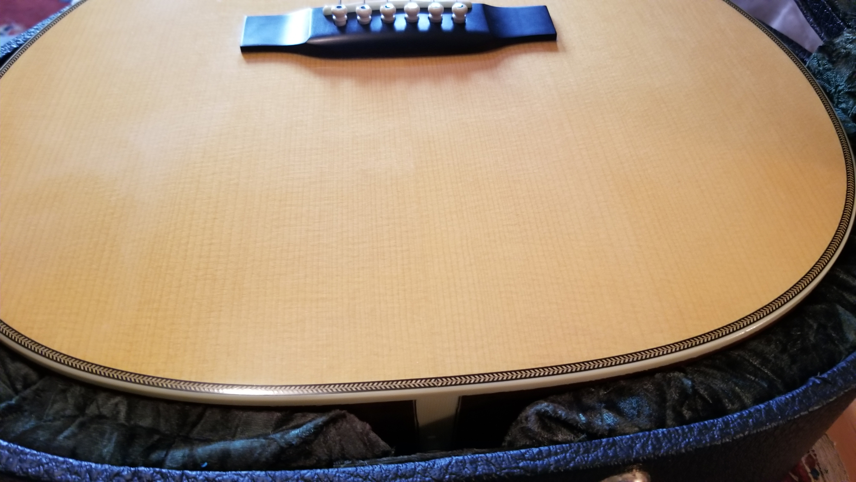 Martin OMC-28B LJ Laurence Juber Guitar Sale