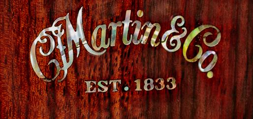 Martin_D-18_Modern_Deluxe_logo