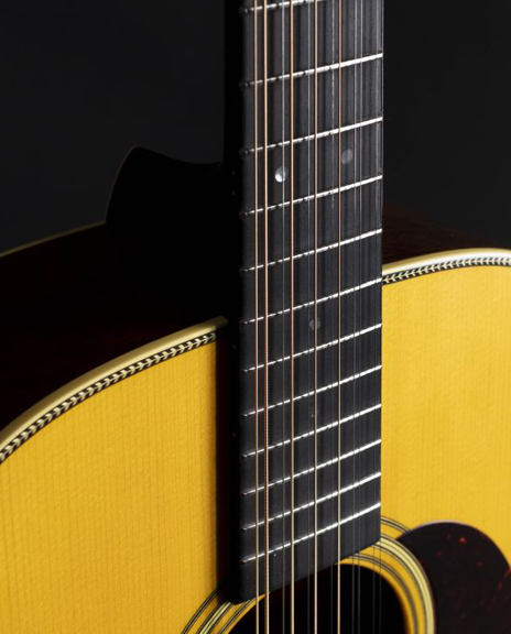 Martin D-35 David Gilmour 12 String Guitar onemanz herringbone