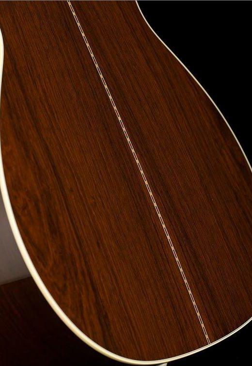 Collings 03 MR A 12-fret T back