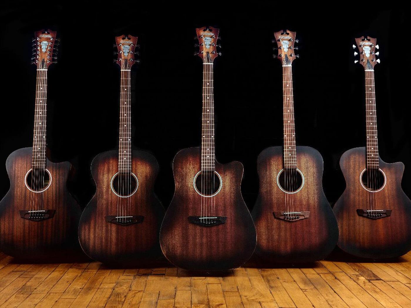 dangelico-premier-acoustic-aged-mahogany finish onemanz