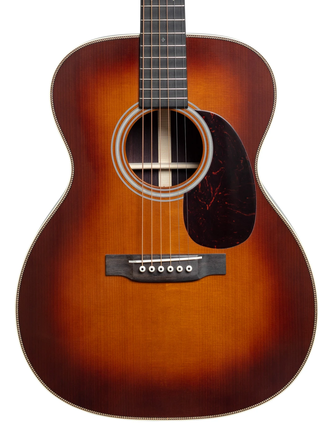 Martin 000-28 Custom Authentic Ambertone top oenmanz