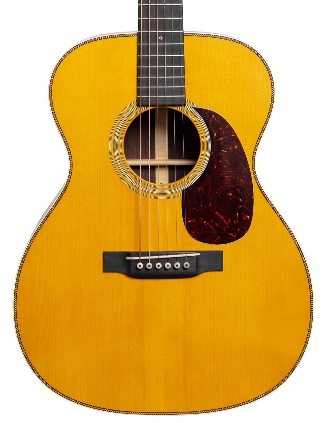 Martin 000-28 Custom Authentic Aged top onemanz