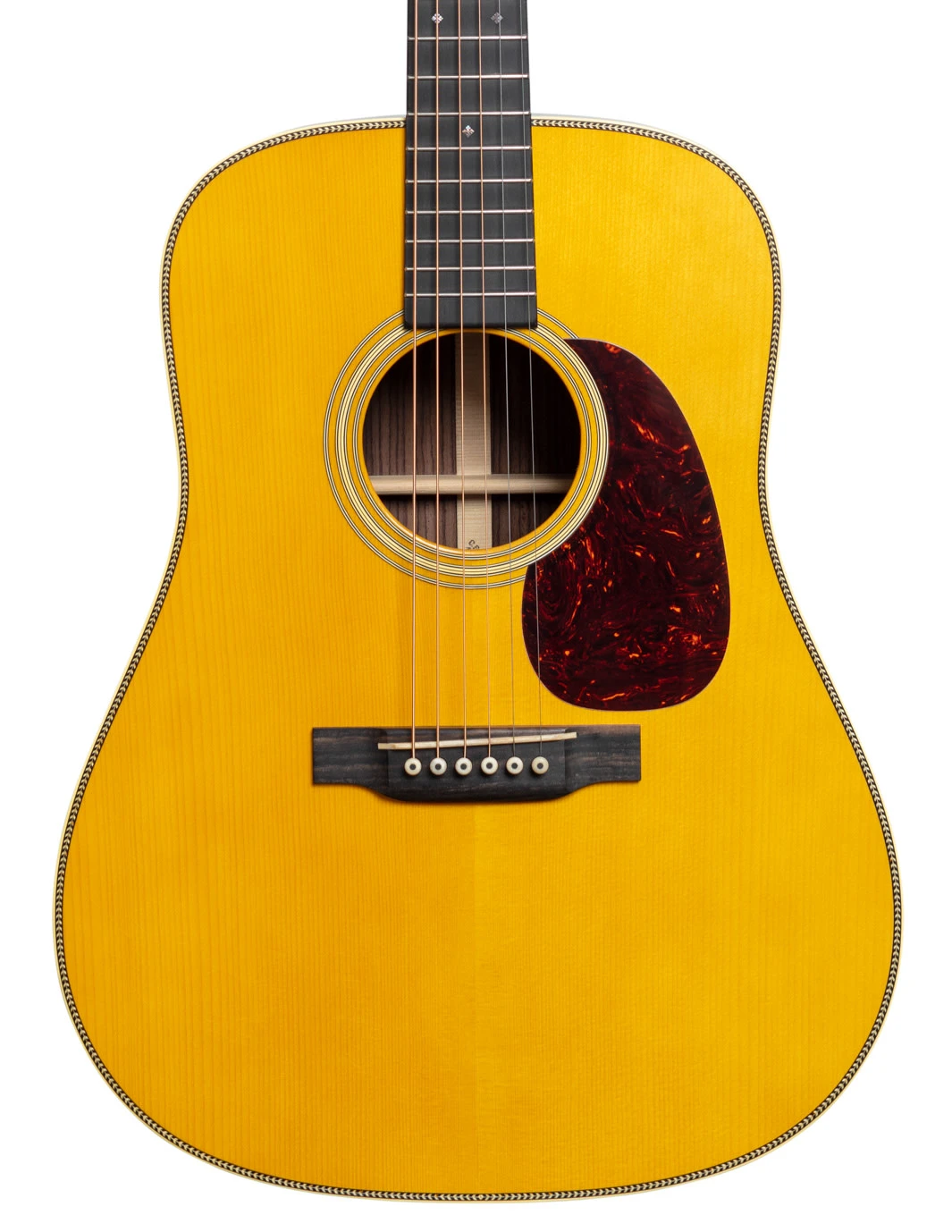 Martin D-28 Custom Authentic Aged top onemanz