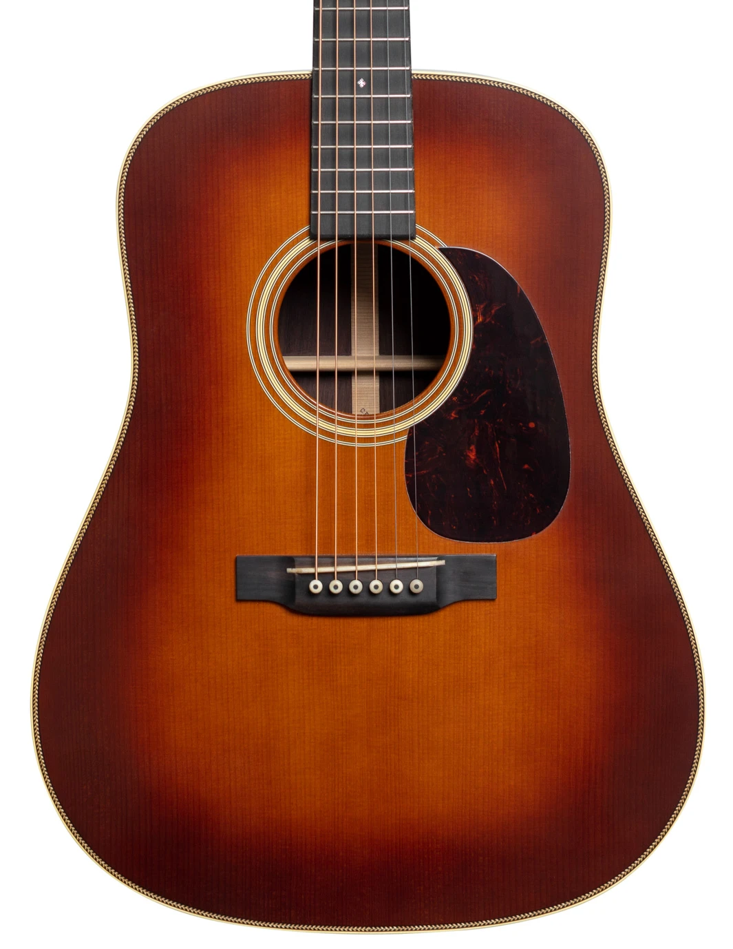 Martin D-28 Custom Authentic Ambertone Aged top onemanz