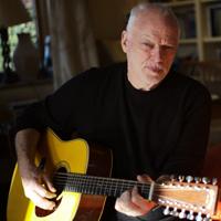 David GilmourMarting 12 string 200 px