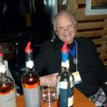 Diageo Evan Cattanach Whisky Live