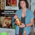 Mackmyra of Sweden
