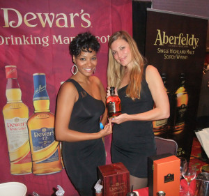 Whiskyfest New York Alberfeldy 21