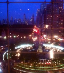 Jazz at Columbus Circle