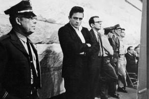 Johnny Cash Robert Hilman Book Review Folsom Prison