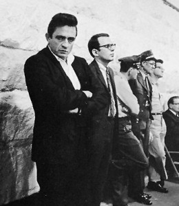 Johnny Cash Robert Hilman Book Review Folsom Prison