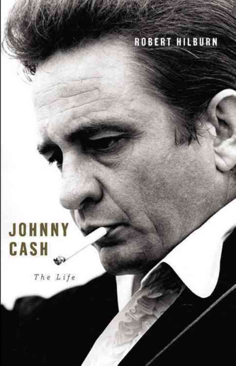 book review johnny cash the life