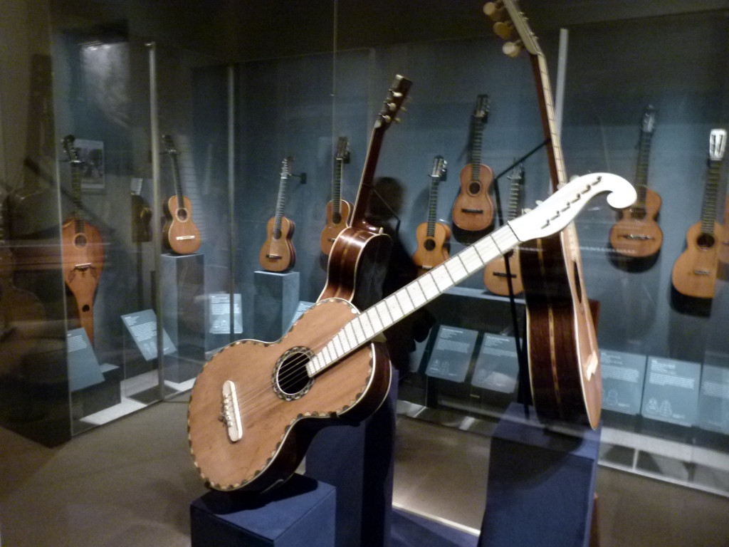 Early American Guitars: The Instruments of C. F. Martin ivory fingerboard Metropolitan Museum of Art