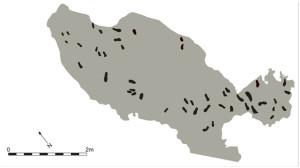 earliest human footprints outsid of Africa PLOS ONE
