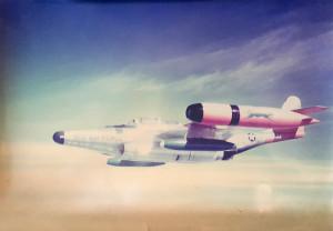 F-89D Scorpion