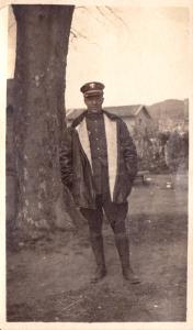 Jimmie Goggins American pilot WWI Armistice Day